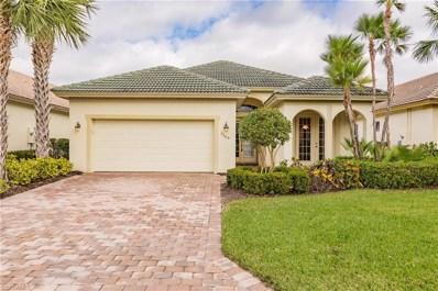 3760 Lakeview Isle CT, Fort Myers, FL 33905 - MLS#: 218000041