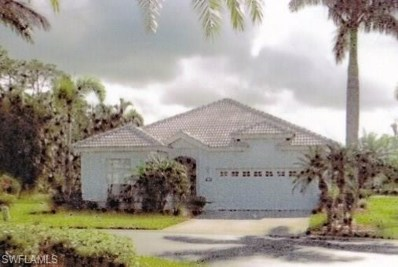 8728 Brittania DR, Fort Myers, FL 33912 - MLS#: 218000085