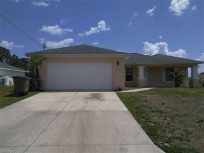 3713 4th Sw ST, Lehigh Acres, FL 33976 - MLS#: 218000090