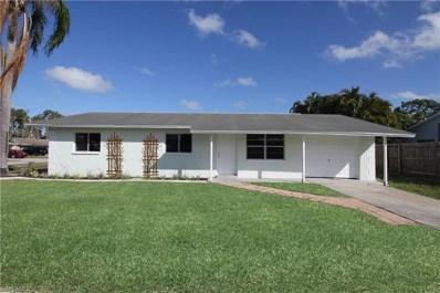 9017 Pineapple RD, Fort Myers, FL 33967 - MLS#: 218000148