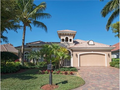 9620 Monteverdi WAY, Fort Myers, FL 33912 - MLS#: 218000276