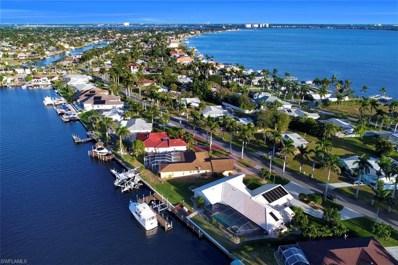 119 Bayshore DR, Cape Coral, FL 33904 - MLS#: 218000303