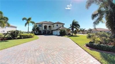 10277 Templeton LN, Fort Myers, FL 33913 - MLS#: 218000371