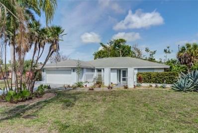 243 45th ST, Cape Coral, FL 33904 - MLS#: 218000518