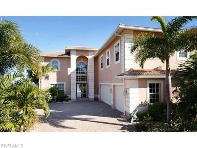 3003 22nd PL, Cape Coral, FL 33904 - MLS#: 218000651