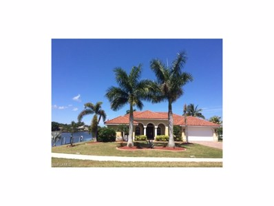 4018 Oasis BLVD, Cape Coral, FL 33914 - MLS#: 218000670