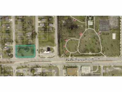 3159 Dr Martin Luther King BLVD, Fort Myers, FL 33916 - MLS#: 218000700