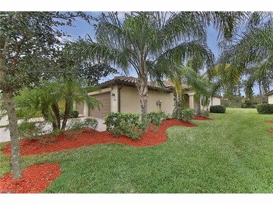 11337 Red Bluff LN, Fort Myers, FL 33912 - MLS#: 218000887