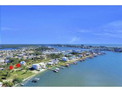 836 San Carlos DR, Fort Myers Beach, FL 33931 - MLS#: 218001016