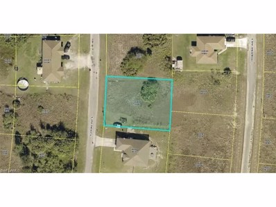 713 Fleming S AVE, Lehigh Acres, FL 33974 - MLS#: 218001041