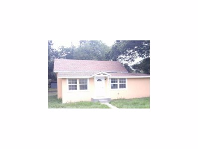 3931 Desoto AVE, Fort Myers, FL 33916 - MLS#: 218001148