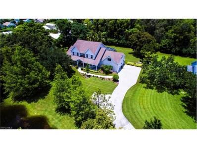 13700 Hickory Run LN, Fort Myers, FL 33912 - MLS#: 218001254