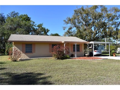 108 Crescent Lake DR, North Fort Myers, FL 33917 - MLS#: 218001271