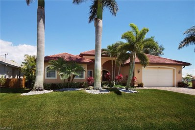 4415 Sands BLVD, Cape Coral, FL 33914 - MLS#: 218001368