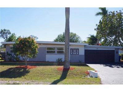 2438 Harvard AVE, Fort Myers, FL 33907 - MLS#: 218001388