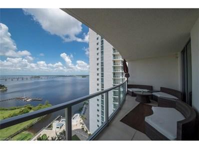 3000 Oasis Grand BLVD, Fort Myers, FL 33916 - MLS#: 218001540
