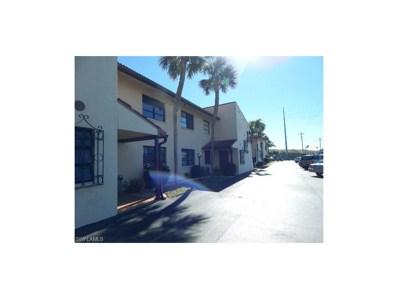 4711 Santa Barbara BLVD, Cape Coral, FL 33914 - MLS#: 218001606