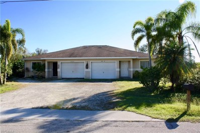 4432 Golfview BLVD, Lehigh Acres, FL 33973 - MLS#: 218001817