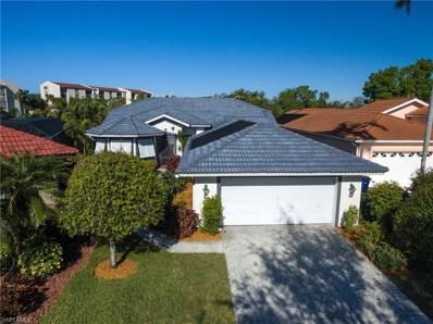 9528 Mariners Cove LN, Fort Myers, FL 33919 - MLS#: 218001826