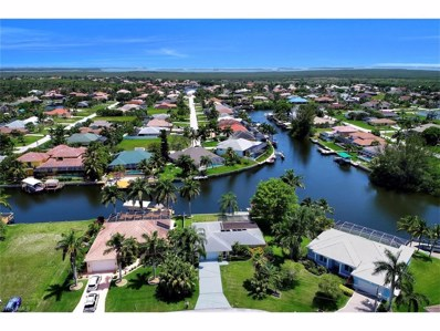 2218 52nd LN, Cape Coral, FL 33914 - MLS#: 218001952