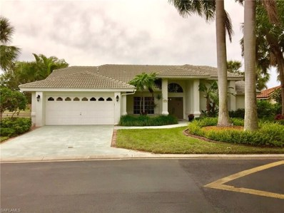 9795 Caloosa Yacht And Rcqt DR, Fort Myers, FL 33919 - MLS#: 218001979