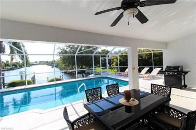 3513 29th AVE, Cape Coral, FL 33914 - MLS#: 218002002
