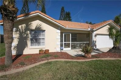 3780 Sabal Springs BLVD, North Fort Myers, FL 33917 - MLS#: 218002075