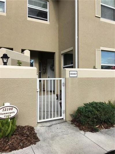 12100 Summergate CIR, Fort Myers, FL 33913 - MLS#: 218002127