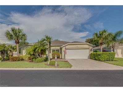 12778 Meadow Hawk DR, Fort Myers, FL 33912 - MLS#: 218002150