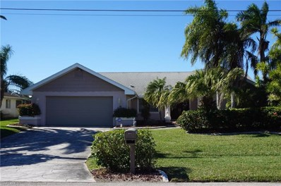 2508 24th PL, Cape Coral, FL 33904 - MLS#: 218002312