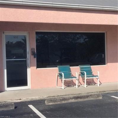 15670 McGregor BLVD, Fort Myers, FL 33908 - MLS#: 218002363