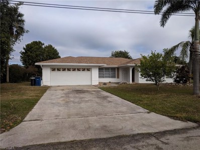 6288 Plumosa AVE, Fort Myers, FL 33908 - MLS#: 218002365