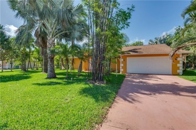 310 29th TER, Cape Coral, FL 33904 - MLS#: 218002372