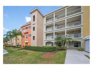 4510 Botanical Place CIR, Naples, FL 34112 - MLS#: 218002547