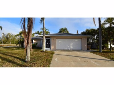 1111 32nd TER, Cape Coral, FL 33914 - MLS#: 218002557