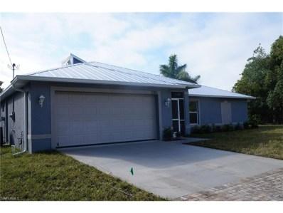 7283 Hibiscus AVE, Bokeelia, FL 33922 - MLS#: 218002648