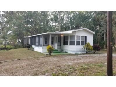 11273 Tropic DR, Bonita Springs, FL 34135 - MLS#: 218002833