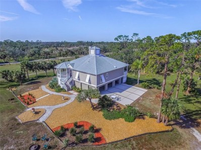 6044 State Road 80, Labelle, FL 33935 - MLS#: 218002837