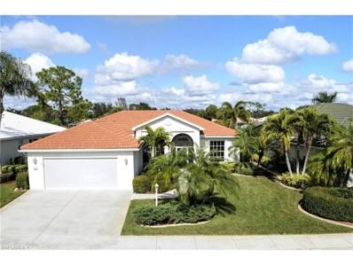 2021 Palo Duro BLVD, North Fort Myers, FL 33917 - MLS#: 218002899