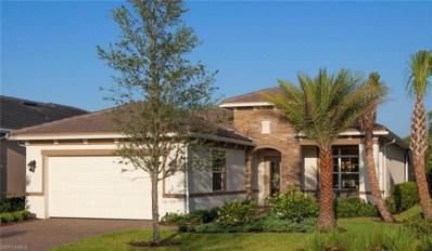 11524 Verandah Palm CT, Fort Myers, FL 33905 - MLS#: 218002927