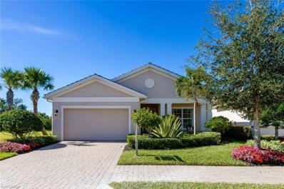 11528 Verandah Palm CT, Fort Myers, FL 33905 - MLS#: 218002928