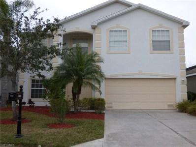 9013 Falcon Pointe LOOP, Fort Myers, FL 33912 - MLS#: 218003023