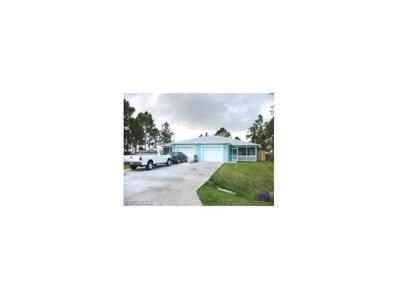 4699 Golfview BLVD, Lehigh Acres, FL 33973 - MLS#: 218003025