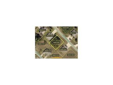 4695 Golfview BLVD, Lehigh Acres, FL 33973 - MLS#: 218003054