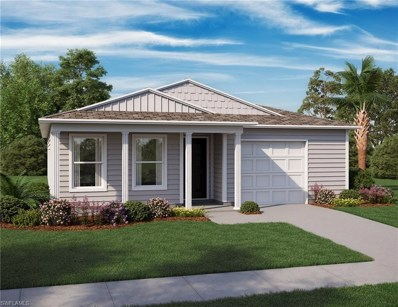 3021 2nd AVE, Cape Coral, FL 33909 - MLS#: 218003067