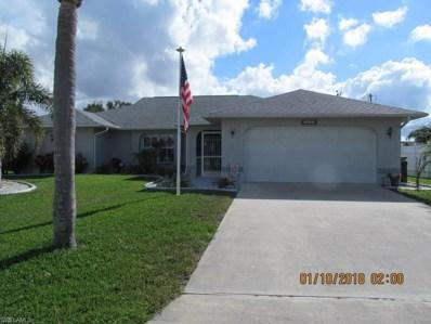 1434 32 TER, Cape Coral, FL 33904 - MLS#: 218003250