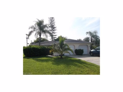 4527 7th PL, Cape Coral, FL 33914 - MLS#: 218003268