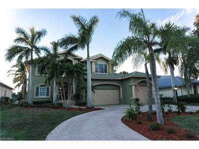 5701 Harborage DR, Fort Myers, FL 33908 - MLS#: 218003300