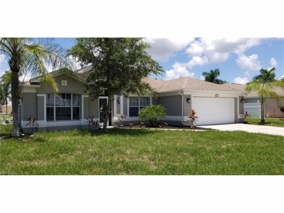 1025 Rose Garden RD, Cape Coral, FL 33914 - #: 218003534