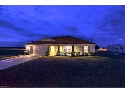 712 7th PL, Cape Coral, FL 33993 - #: 218003625